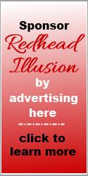 Redhead Illusion Ad Block 3 125x250