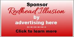 Redhead Illusion Ad Block 2 250x125