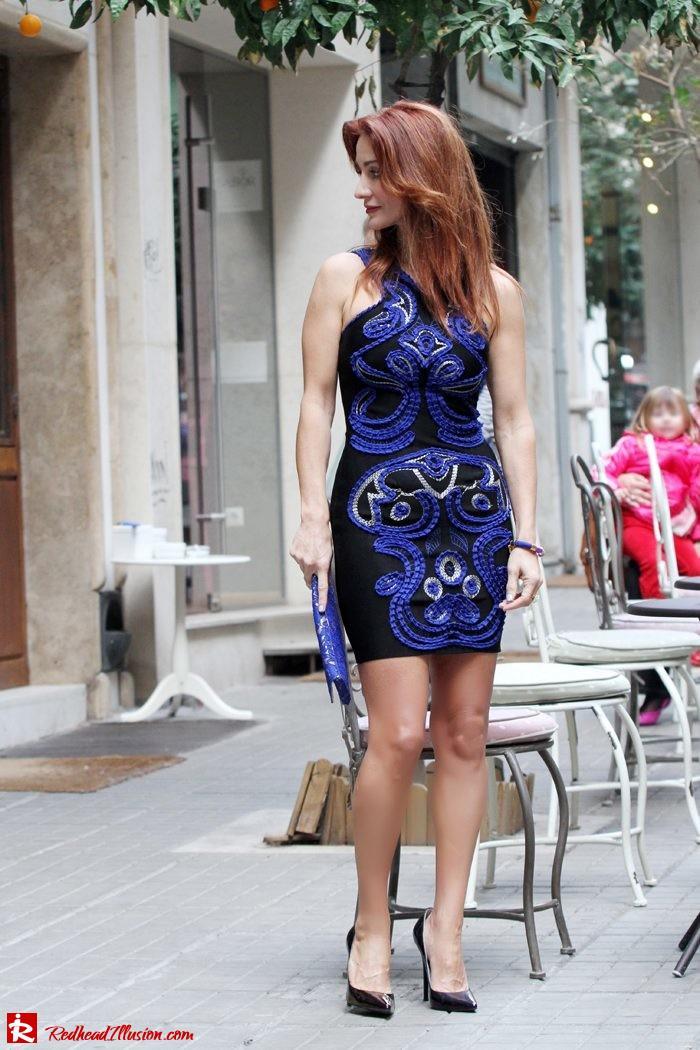 Redhead Illusion - Dress to...night-02