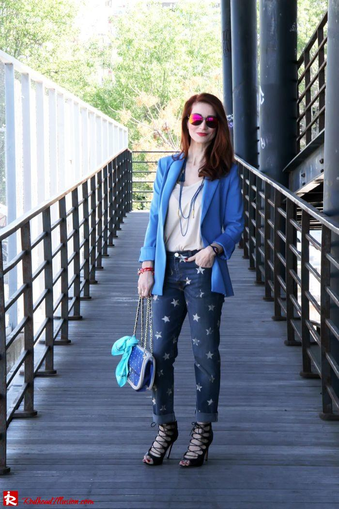 Redhead Illusion - Counting the stars - boyfriend jeans-08