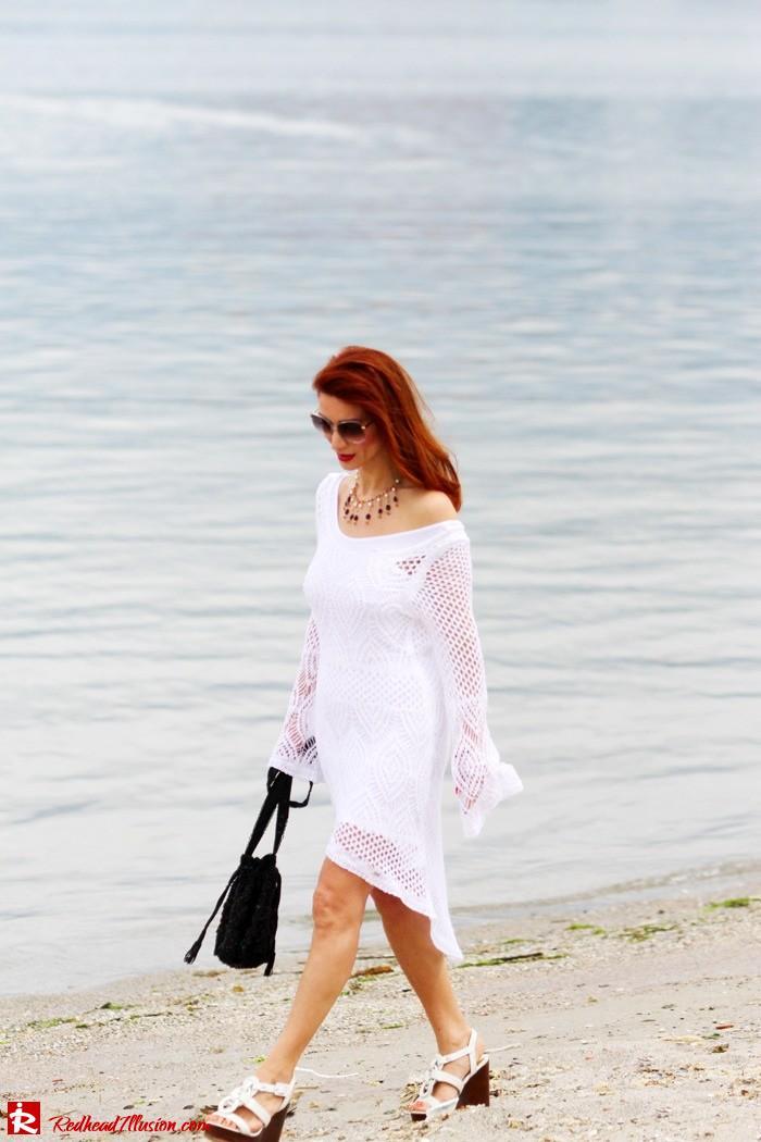 Redhead Illusion - Daydreaming - Crochet dress-03