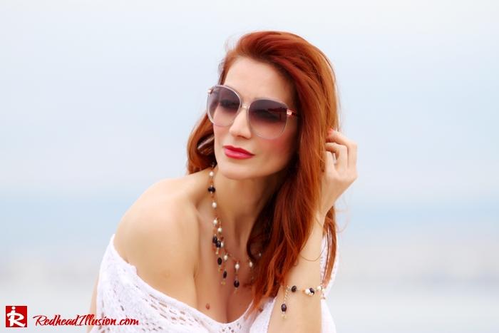 Redhead Illusion - Daydreaming - Crochet dress-06