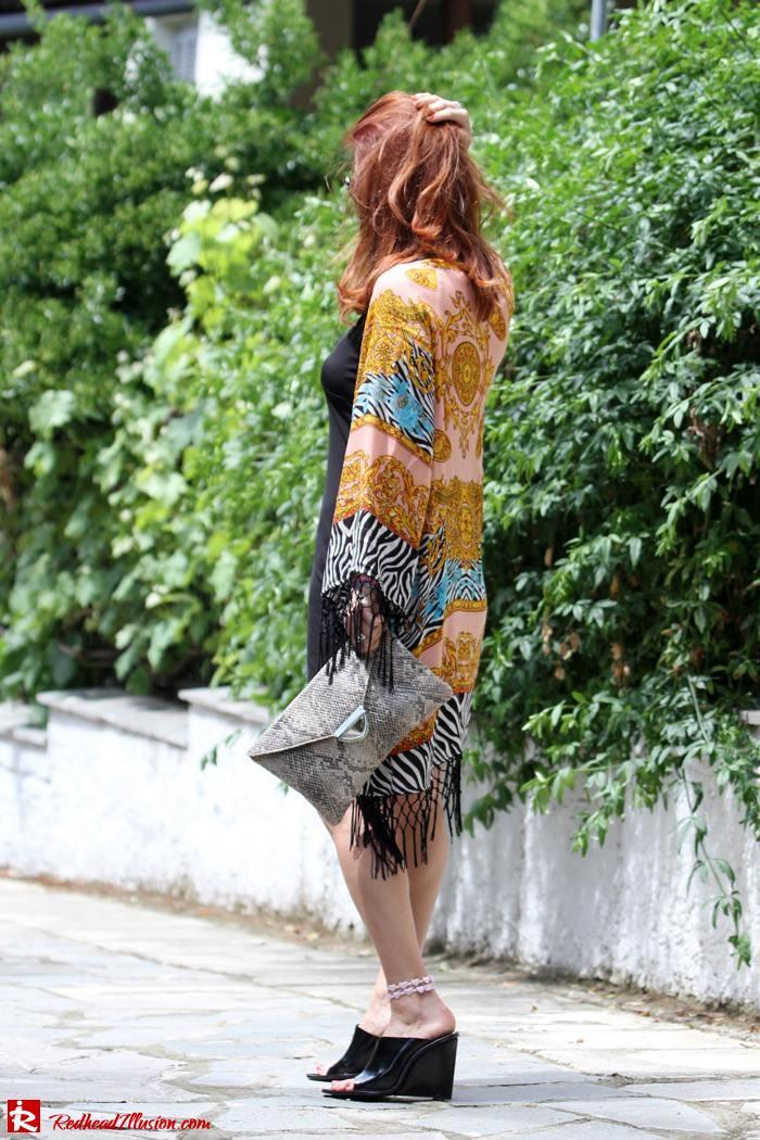 Redhead Iillusion - Sense of a fringed kimono-09