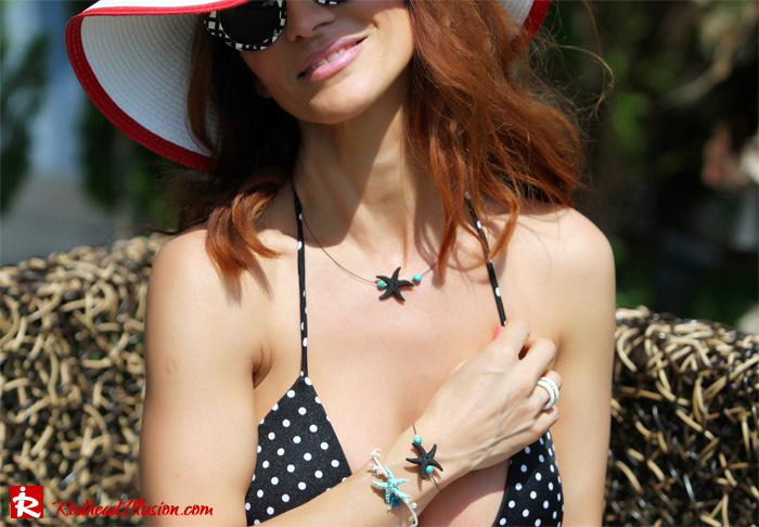 Redhead Illusion - Summer in the city - Part-1-08