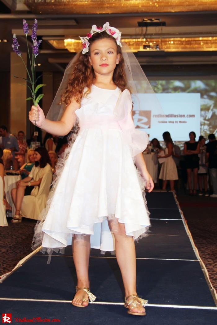 Redhead illusion - Summer party for Club Family and Child -Fashion event-10