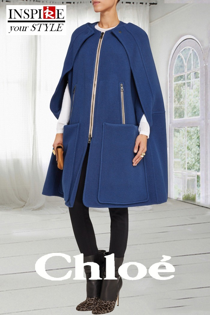 Redhead Illusion - Cape... Town - Fashion Capes - Inspire your style-07