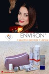 Redhead Ilusion - Beauty - Christmas present - Environ Skin Care-01