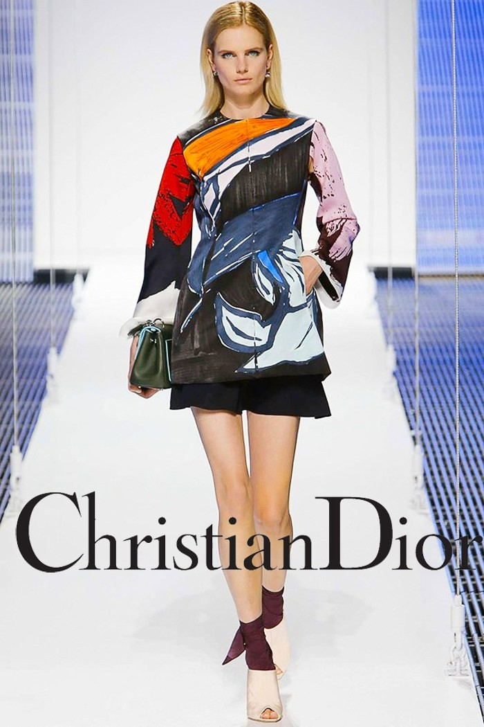 Christian Dior Cruise Collection 2015