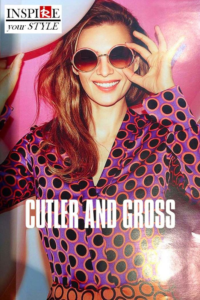 Redhead Illusion - Fashion Blog by Menia - Inspire your style - Favorite Sunglasses SS15-06