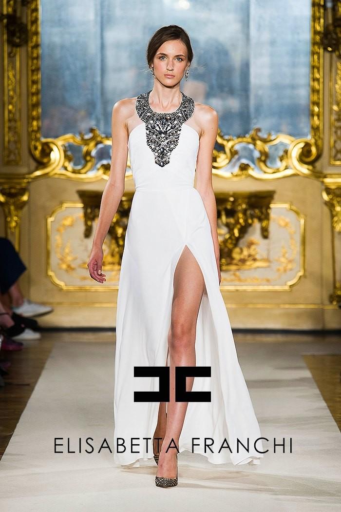 Redhead Illusion - Fashion Blog - Fashion Show Elisabetta Franchi Spring-Summer 2015-04