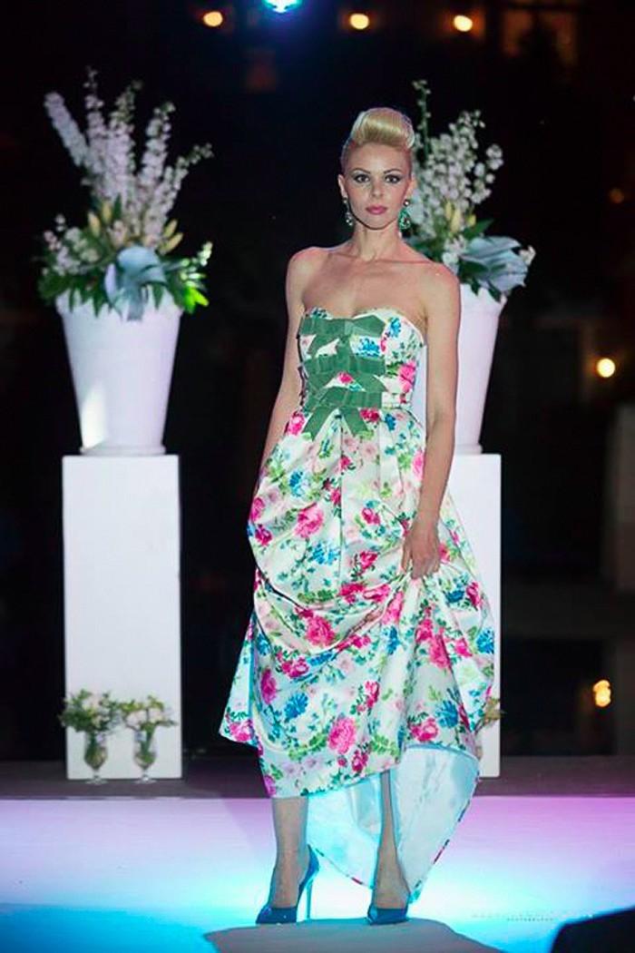 Redhead Illusion - Fashion Blog by Menia - White Swan - Fashion and Charity Event-05