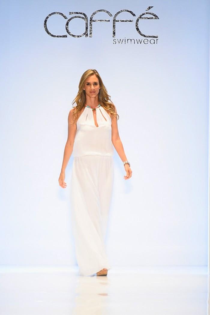 Redhead Illusion - Fashion Blog by Menia - Swimwear Fashion Show CAFFE Summer 2015-06