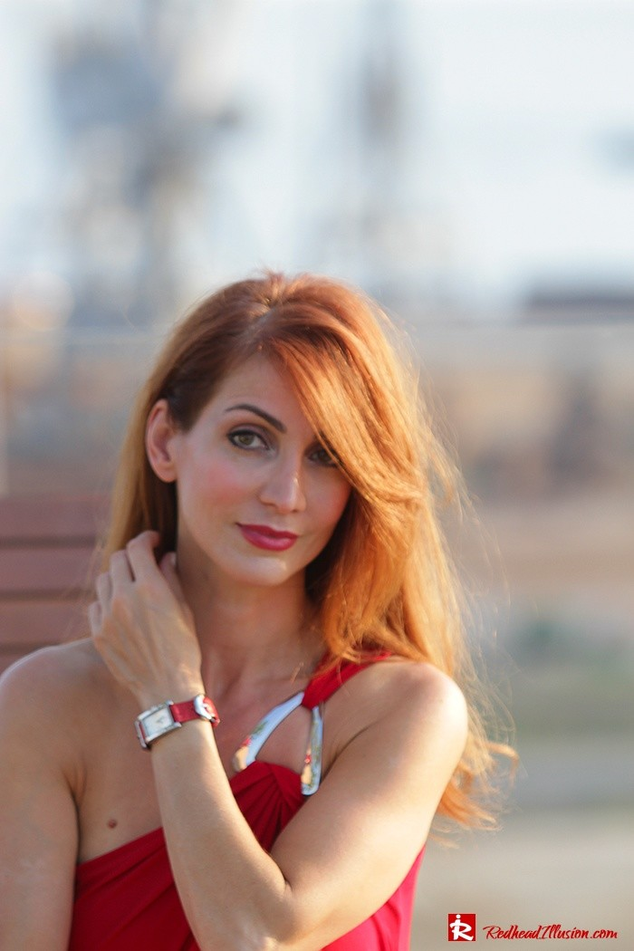 Redhead Illusion - Fashion Blog by Menia - About Me - Portrait-0009