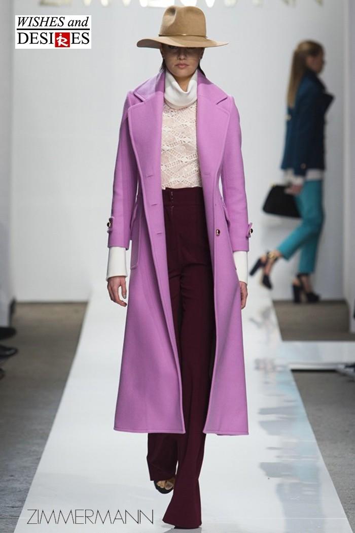 Ονειρεμένα παλτό που δίνουν χρώμα στη ζωή μας…!