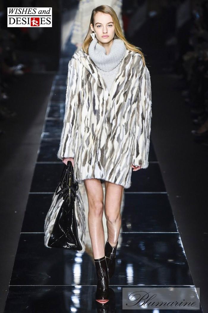 Redhead Illusion - Fashion Blog by Menia - Wishes and Desires - Dreamy Coats-02 - Blumarine FW15