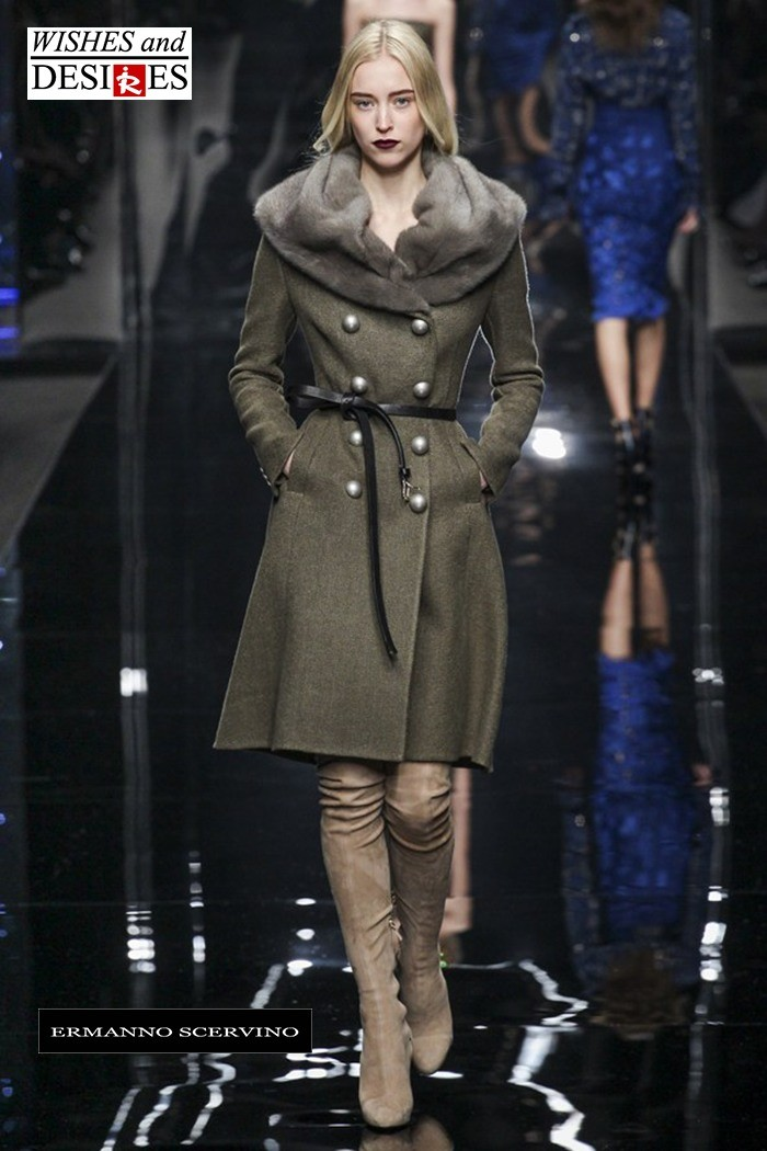 Redhead Illusion - Fashion Blog by Menia - Wishes and Desires - Dreamy Coats-05 - Ermanno Scervino FW15