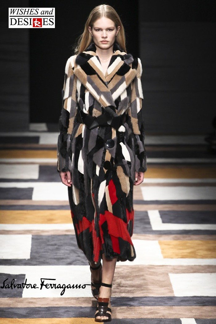 Redhead Illusion - Fashion Blog by Menia - Wishes and Desires - Dreamy Coats-08 - Ferragamo FW15