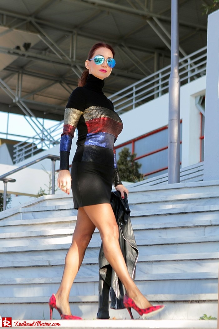 Redhead Illusion - Fashion Blog by Menia - Too small too tight - Toi-Moi skirt-02