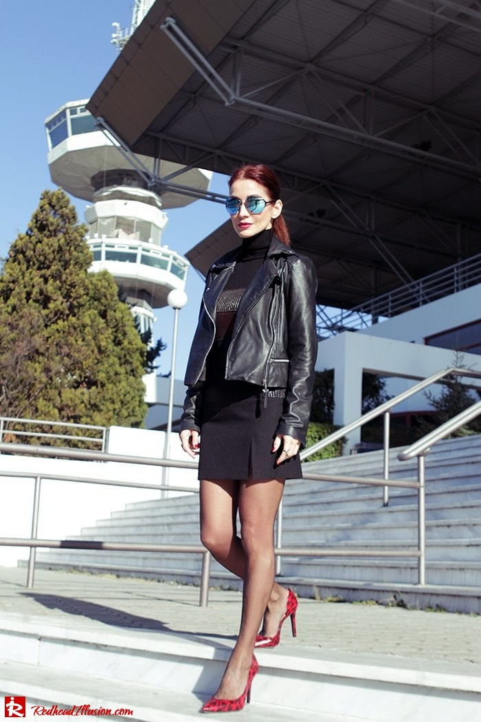 Redhead Illusion - Fashion Blog by Menia - Too small too tight - Toi-Moi skirt-09