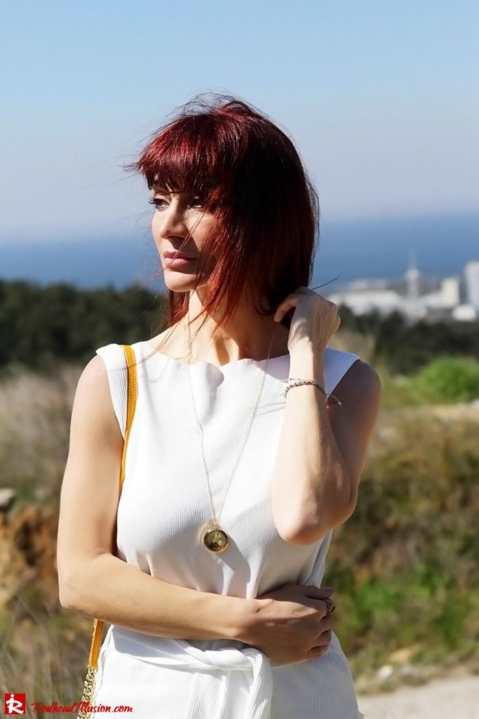 Redhead Illusion - Fashion Blog by Menia - Simplicity and Beauty with MadamLili - Ensemble Zara - Jewelry Madamlili-02