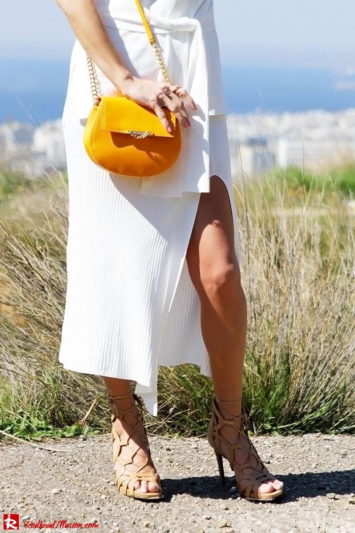 Redhead Illusion - Fashion Blog by Menia - Simplicity and Beauty with MadamLili - Ensemble Zara - Jewelry Madamlili-05