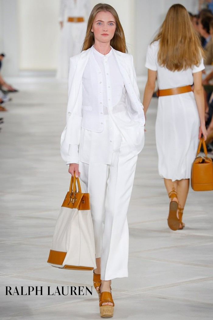 Redhead Illusion - Fashion Blog - Fashion Show - Ralph Lauren - Spring-Summer 2016-08