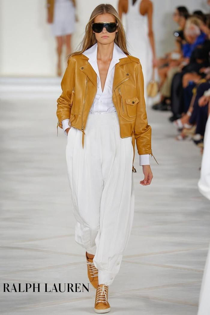 Redhead Illusion - Fashion Blog - Fashion Show - Ralph Lauren - Spring-Summer 2016-10