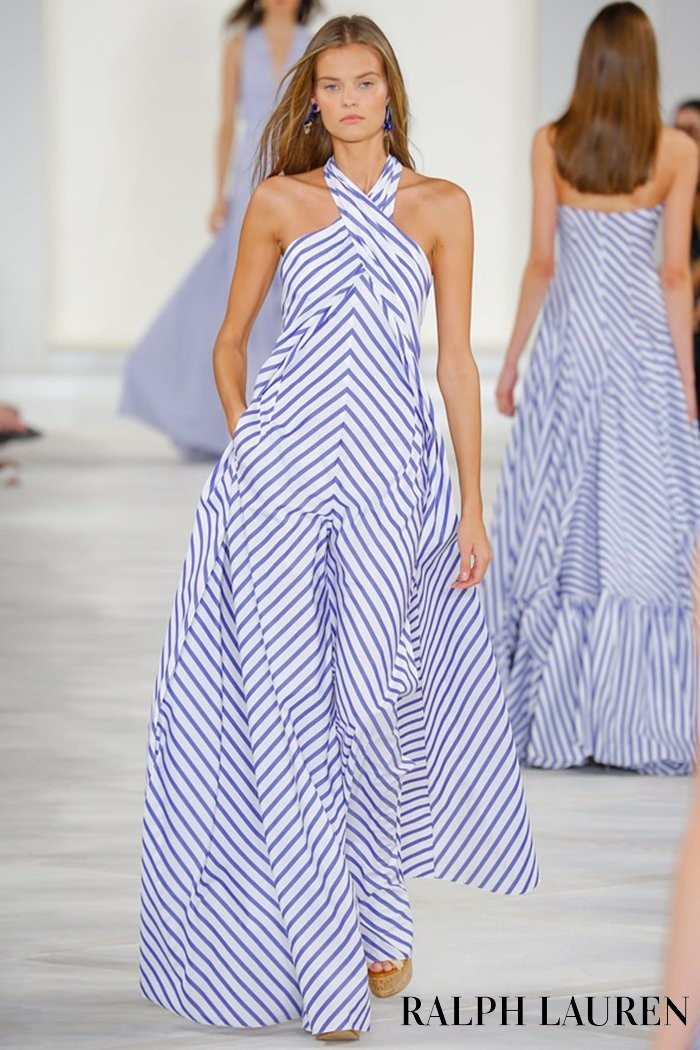 Redhead Illusion - Fashion Blog - Fashion Show - Ralph Lauren - Spring-Summer 2016-13