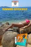 Redhead Illusion - Fashion Blog by Menia - Giveaway - Sunscreen Set Garden of Panthenols-01