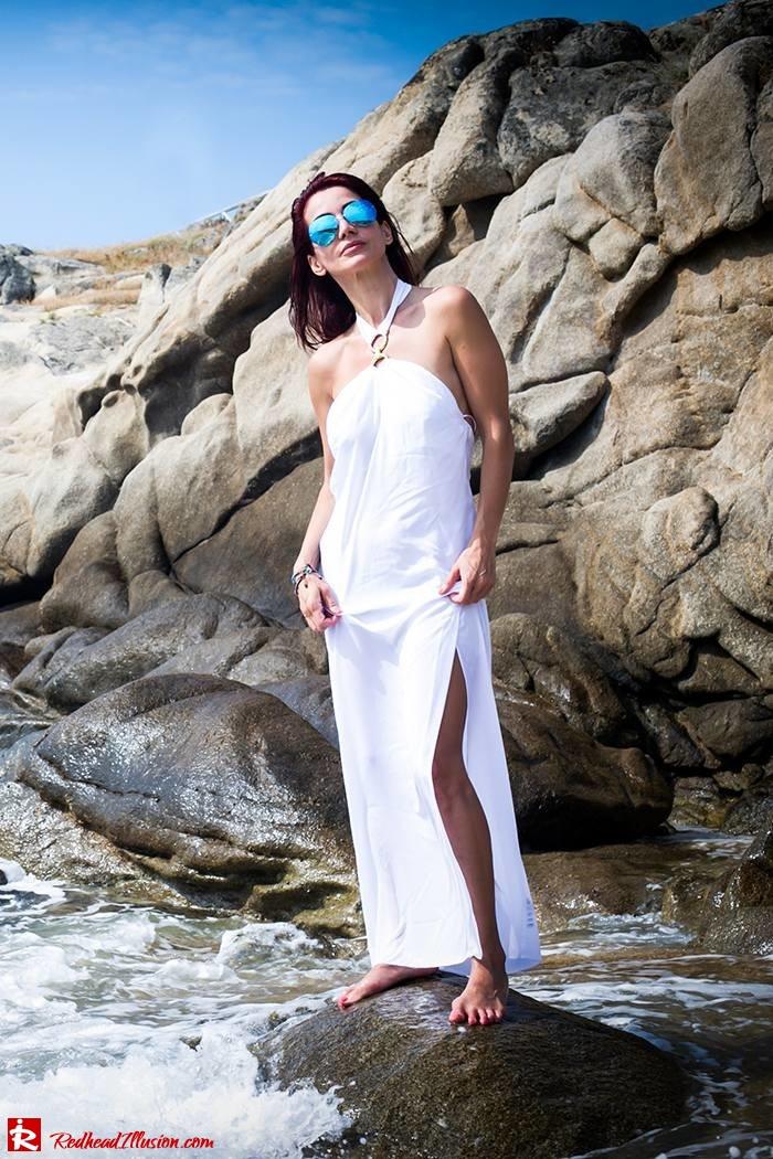 Redhead Illusion - Fashion Blog by Menia - Pure Energy - Asos Dress-18