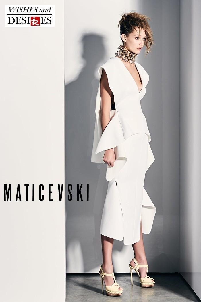 Redhead Illusion - Fashion Blog by Menia - Wishes and Desires - Maticevski Resort 2017-03