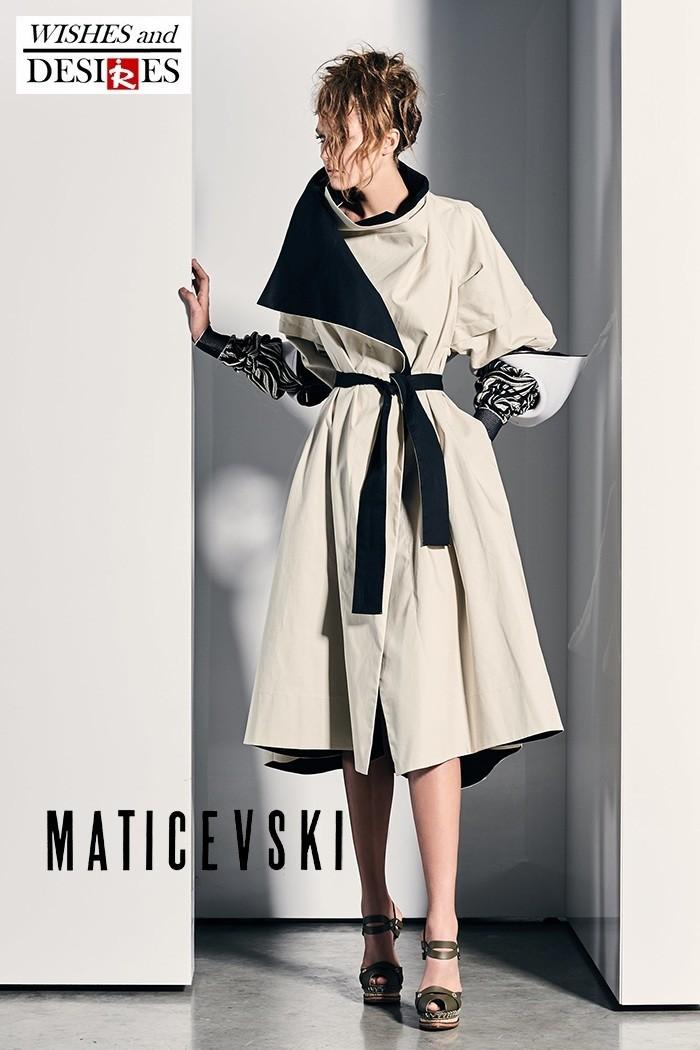Redhead Illusion - Fashion Blog by Menia - Wishes and Desires - Maticevski Resort 2017-08