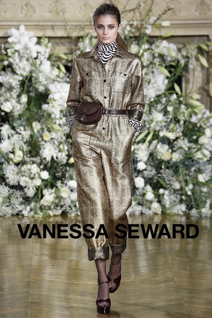 Redhead Illusion - Fashion Blog - Fashion Show - Vanessa Seward - Fall-Winter-2016-02