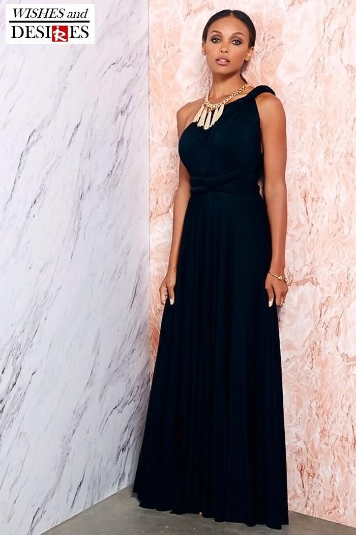 Convertible dress!
