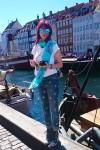 Redhead Illusion - Fashion Blog by Menia - Escape to Copenhagen-01