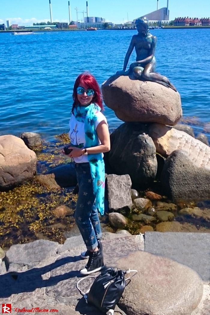 Redhead Illusion - Fashion Blog by Menia - Escape to Copenhagen-14