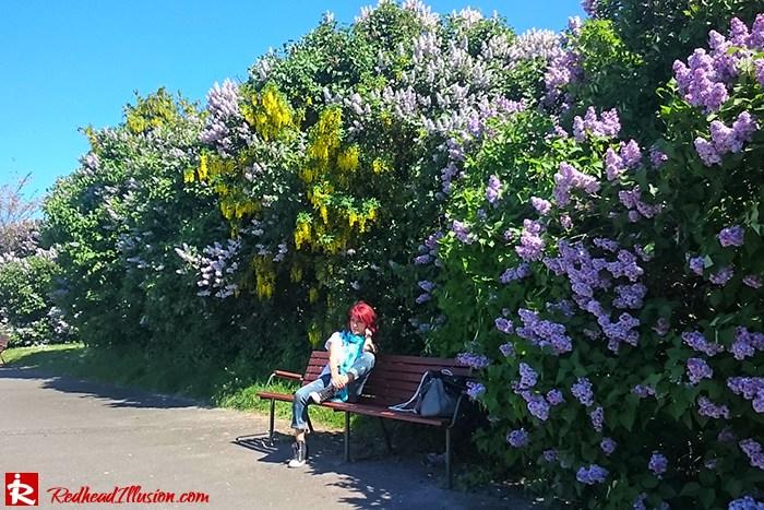Redhead Illusion - Fashion Blog by Menia - Escape to Copenhagen-15