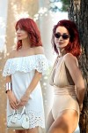 Redhead Illusion - Fashion Blog by Menia - Lately Aug-00