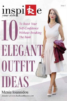10 Elegant Outfit Ideas - Issue 1