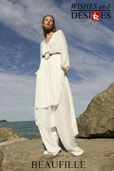 Beaufille, μία ονειρική συλλογή μόδας άνοιξη-καλοκαίρι 2016!