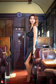 Editorial - A sense from the past - Orient Express!