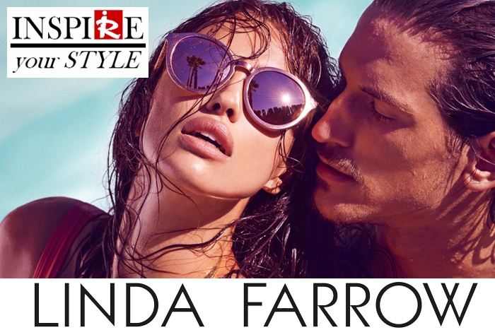 Redhead Illusion - Fashion Blog by Menia - Inspire your style - Favorite Sunglasses SS15-07