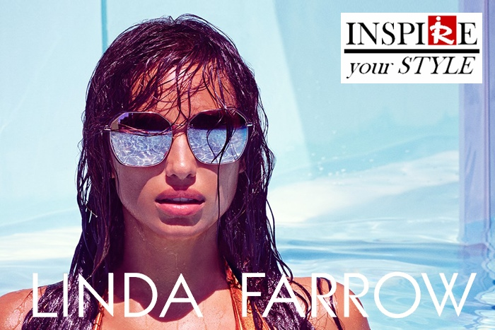Redhead Illusion - Fashion Blog by Menia - Inspire your style - Favorite Sunglasses SS15-09