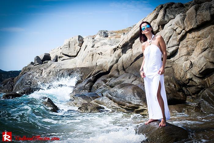 Redhead Illusion - Fashion Blog by Menia - Pure Energy - Asos Dress-05