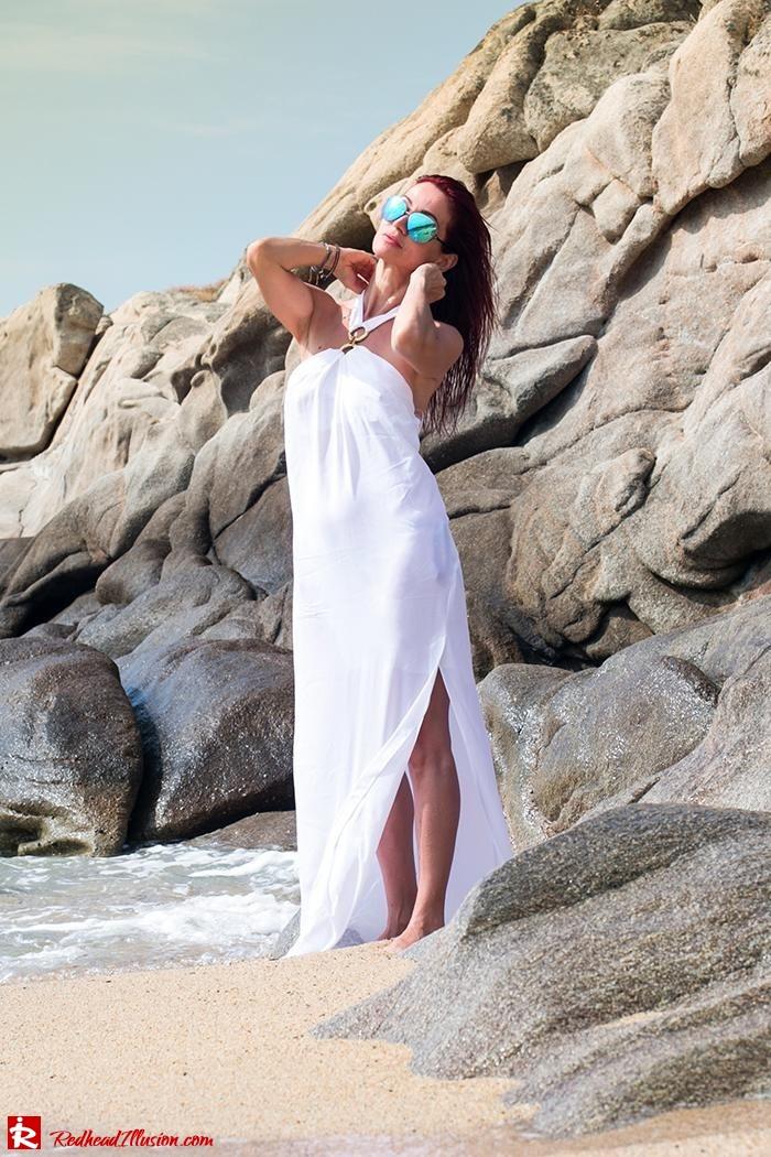 Redhead Illusion - Fashion Blog by Menia - Pure Energy - Asos Dress-17