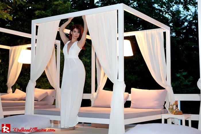 Redhead Illusion - Fashion Blog by Menia - Night Call - Missguided Jumpsuit-04