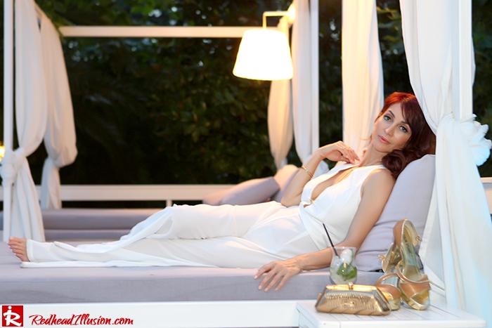 Redhead Illusion - Fashion Blog by Menia - Night Call - Missguided Jumpsuit-07