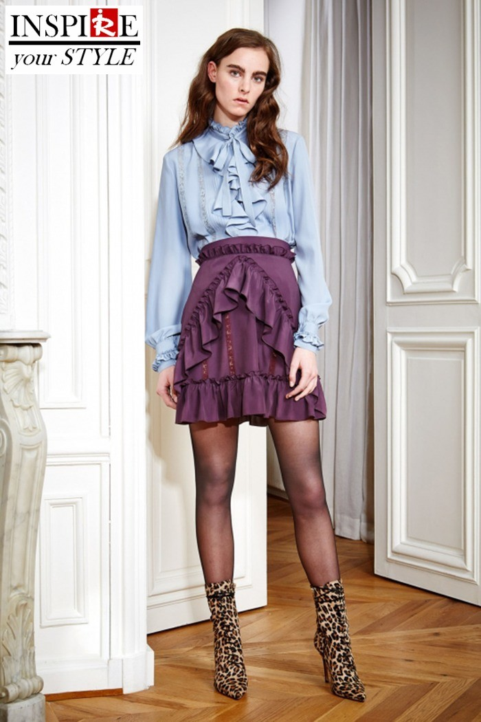 Redhead Illusion - Fashion Blog by Menia - Inspire your style - Autumn Transitional Clothes-03