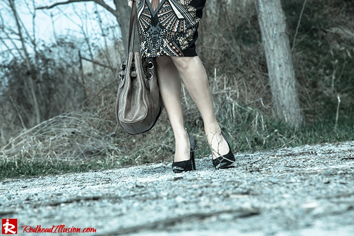 Redhead Illusion - Fashion Blog by Menia - Expressing - Shein Blouse - Jimmy Choo Bag-05